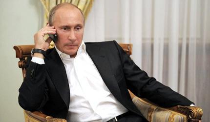 Путин и Меркель обсудили самые важные вопросы