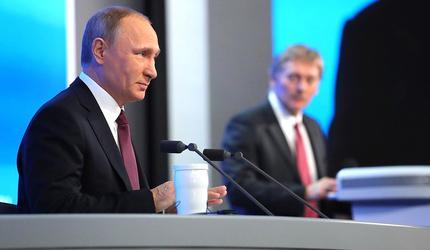 Новость о прорыве дамбы в Красноярском крае дошла до Путина