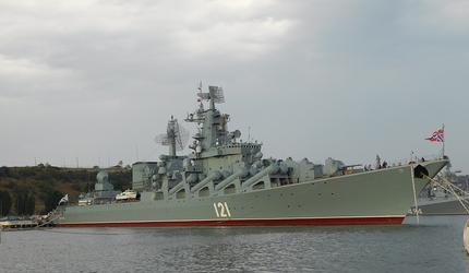 Что у нас на Черном море — флот или флотилия?