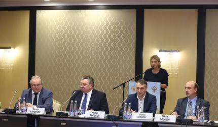 Подведены итоги заседания Совета Проекта 5-100