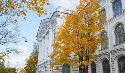 В рейтинге Best Global Universities СПбПУ поднялся на 134 позиции