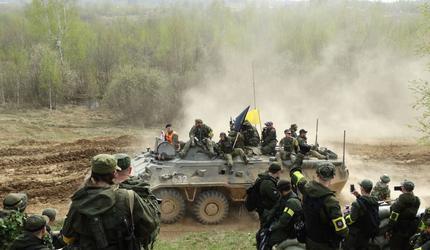 В Алабино пройдет военно-тактическая игра в память о подвиге бойцов 6-й роты ВДВ