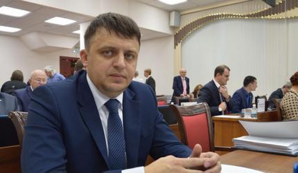 Сенатор от Хабаровского края признался в судимости