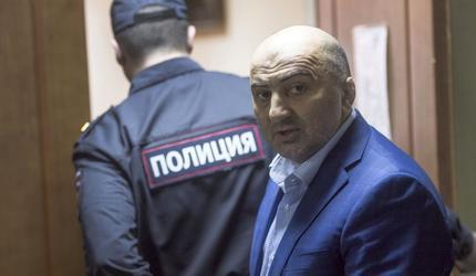 Сколько стоит пост главы МВД Дагестана?
