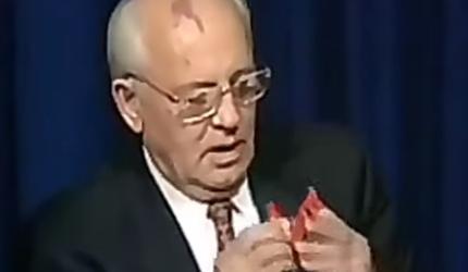 Брал ли Горбачев взятки? Воспоминания Крючкова и Язова.