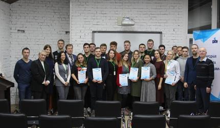 В САФУ подвели итоги международной полевой школы «Управление лесами»