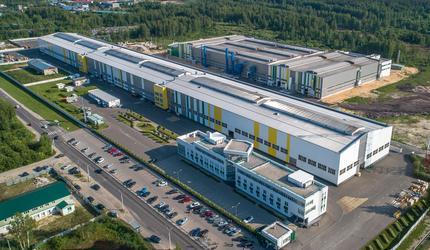 Оборудование производства завода «Гусар» успешно прошло сертификацию «Газпрома»
