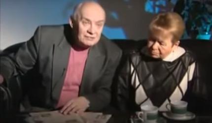Пахмутова и журналисты. Интервью, которых не было