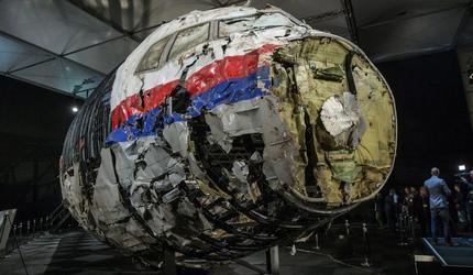Рейс MH-17 или Как Объединенная Следственная группа натягивала сову на глобус