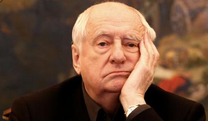 Один из московских переулков может увековечить имя Марка Захарова