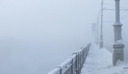 Коммунальный коллапc: жители Новосибирска остались без света и тепла