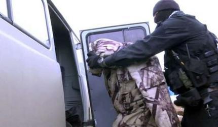 В Москве были задержаны трое членов ИГИЛ