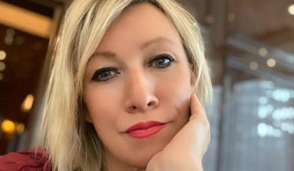 Мария Захарова: «Мы переживаем парадоксальное явление...»