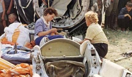 Космонавт объяснил, почему женщин «не пускают» в космос