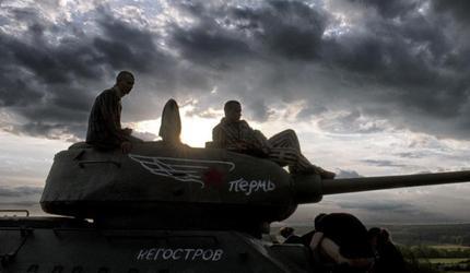 Российский фильм «Т-34» побил все рекорды проката в Японии