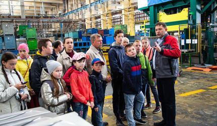 """Социальная ответственность АО """"Газпром бытовые системы"""""""