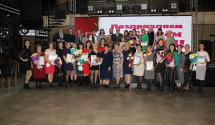 В Волгодонске прошел фестиваль «Дон — земля материнства»