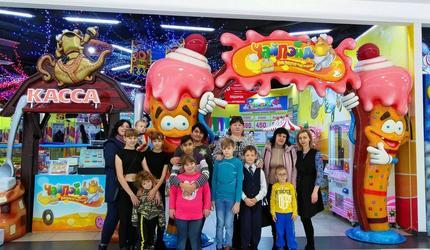 «Матери России» в Липецкой обл присоединились к акции «Команда защиты детства»