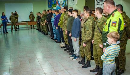 20-летию подвига десантников 6-й роты