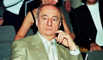 """Театр """"Ленком"""" получил имя легендарного режиссера"""