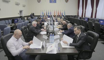 Заседание Совета по профквалификациям в сфере антитеррора прошло в ДОСААФ России