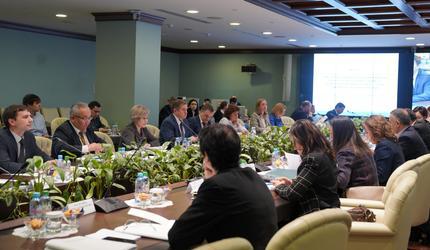 Главный приоритет ЕАЭС – высокие темпы долгосрочного экономического роста