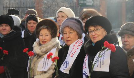 В Бурятии «Матери России» стали организаторами социального проекта