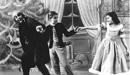 """Музей """"Собрание"""": Интересные факты о первой премьере балета «Щелкунчик»"""