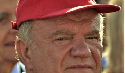 ВКПРФ потеряли буйки и маячки, грубо оскорбив президента России