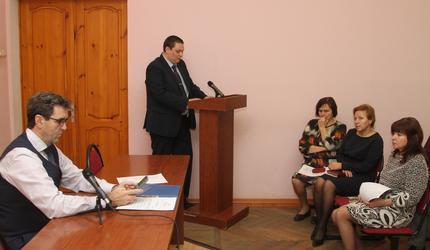 В администрации округа состоялось итоговое заседание Антинаркотической комиссии