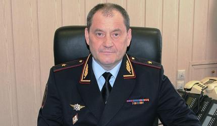 По подозрению в получении взятки задержан глава МВД республики Коми