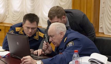 Генпрокурор в отставке, да здравствует Генпрокурор!