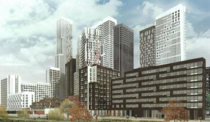 АО «ОЭК» завершило работы по электроснабжению объектов недвижимости по программе
