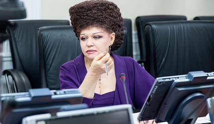В.А. Петренко рассказала о пользе инициативы Владимира Путина