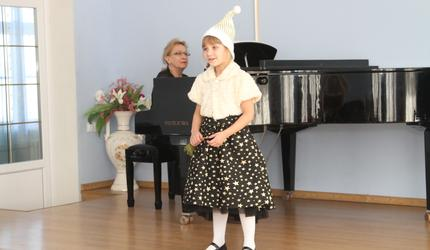 В детской школе искусств им. Калинина стартовал конкурс «Серебряные журавлики»