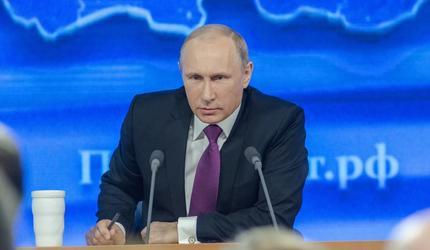 Путин прямо поставил вопрос перед Зеленским о выполнении «Минск-2»