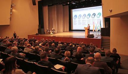 АО «МЕТРОВАГОНМАШ» приняло участие в форуме «Лучший опыт – для лучшей жизни»