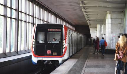 АО «МЕТРОВАГОНМАШ» выполнил годовой план поставок поездов московскому метро