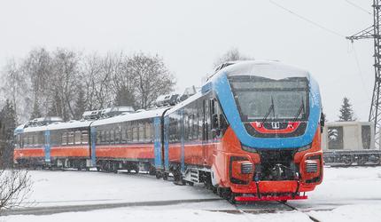 «Метровагонмаш» получил сертификат соответствия на рельсовые автобусы РА-3