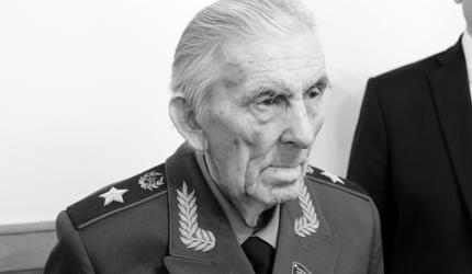 Погиб генерал армии Владимир Шуралев