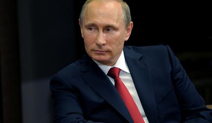 Президент РФ внес несколько поправок в законопроект об изменении Конституции