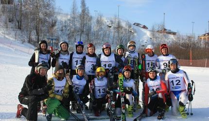 Чемпионат Тюменской области выиграли спортсмены из Увата