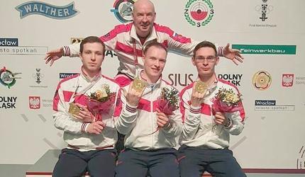 Чемпионат Европы: три медали высшей пробы Артёма Черноусова