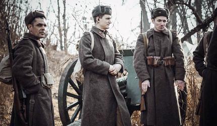 Военно-историческая реконструкция в Калининградской области