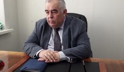 Алексей Мамедов стал и.о. председателя архангельского ДОСААФ