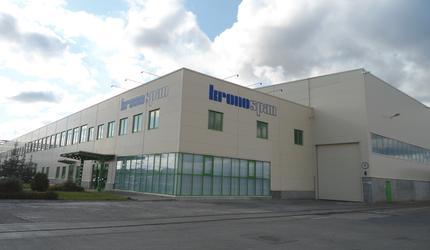 Кроношпан построит завод: бумага и импортозамещение