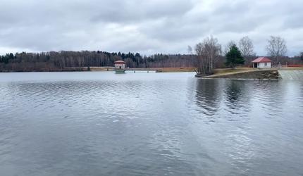 Малоснежная зима не повлияет на водоснабжение Москвы