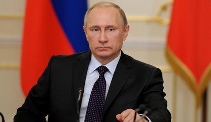 Путин выступил с обращением к гражданам России