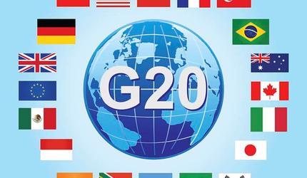 По итогам он-лайн саммита G-20 участники сделали заявление