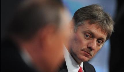 Пресс-секретарь президента России перешел работать на «удаленку»